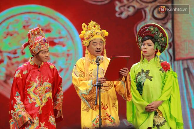 Trung Quân Idol gây tranh cãi khi thẳng thắn chê Táo Quân là chương trình nhạt nhất thế kỷ - Ảnh 3.