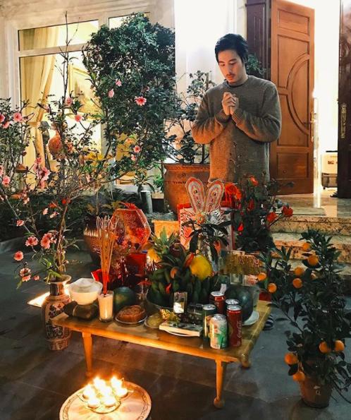 Hotboy, hotgirl Việt háo hức chia sẻ những khoảnh khắc đầu tiên của năm 2018 - ảnh 3