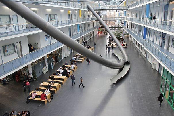 Những phát minh tuyệt vời khiến bạn muốn quay lại thời đi học ngay tức thì - Ảnh 2.