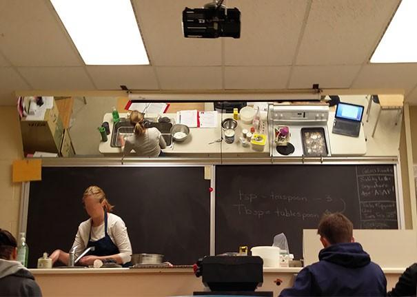 Những phát minh tuyệt vời khiến bạn muốn quay lại thời đi học ngay tức thì - Ảnh 3.