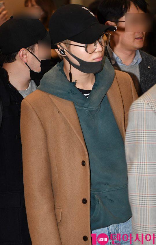 SHINee và Wanna One đụng độ tại sân bay: Center quốc dân có đọ được với độ sang chảnh của Key và Taemin? - Ảnh 32.