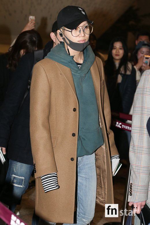 SHINee và Wanna One đụng độ tại sân bay: Center quốc dân có đọ được với độ sang chảnh của Key và Taemin? - Ảnh 31.