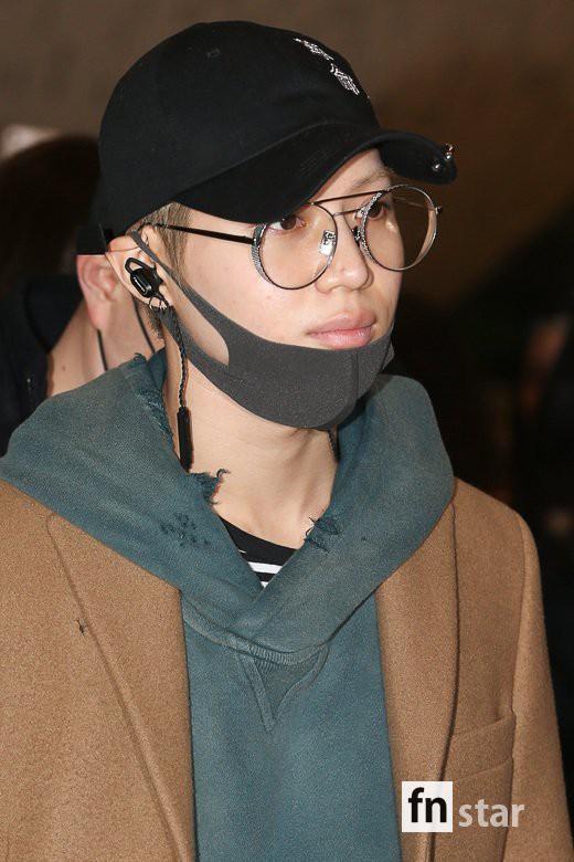 SHINee và Wanna One đụng độ tại sân bay: Center quốc dân có đọ được với độ sang chảnh của Key và Taemin? - Ảnh 33.