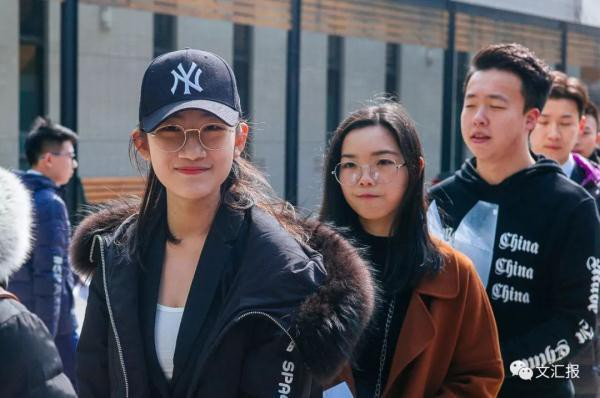 Chiêm ngưỡng nhan sắc dàn nam thanh nữ tú trong kì tuyển sinh của lò đào tạo diễn viên hàng đầu Trung Quốc - Ảnh 13.