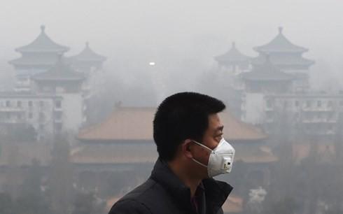 Cuộc chiến chống ô nhiễm và mùa Đông lạnh giá ở Trung Quốc - ảnh 1