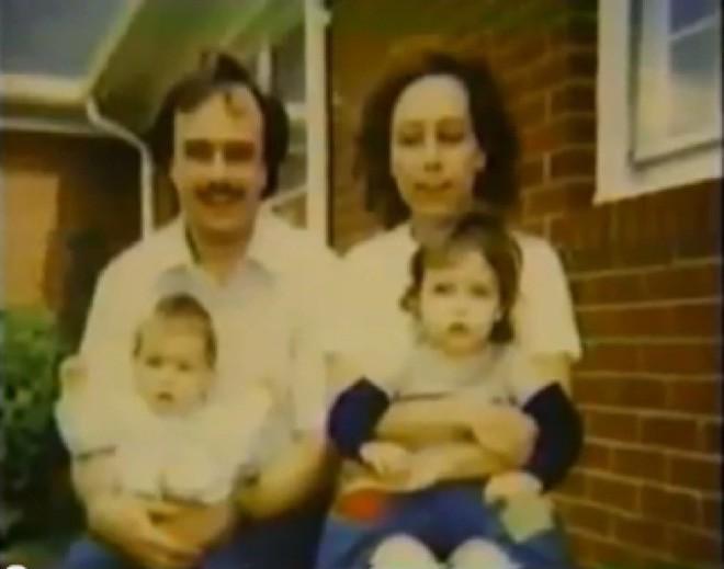 Kết hôn nhưng mãi không sinh được con, cặp vợ chồng nhận 2 đứa bé làm con nuôi rồi nhận ra sự thật khủng khiếp - ảnh 1