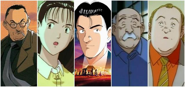 10 anime trinh thám tốt cho não mà ai cũng cần luyện thử (Phần cuối) - Ảnh 5.