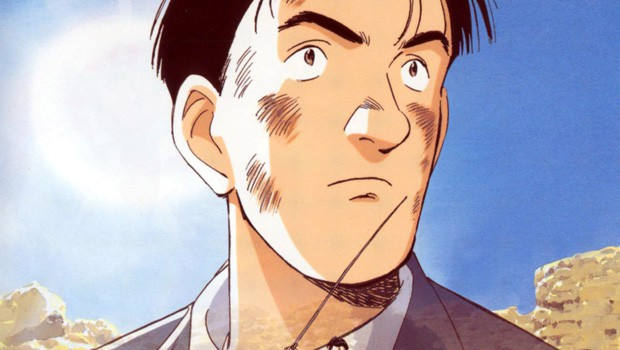 10 anime trinh thám tốt cho não mà ai cũng cần luyện thử (Phần cuối) - Ảnh 6.
