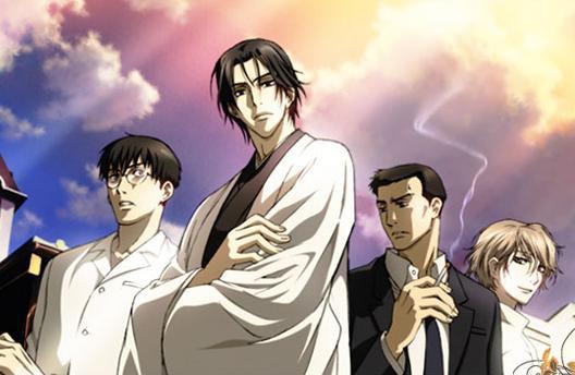 10 anime trinh thám tốt cho não mà ai cũng cần luyện thử (Phần cuối) - Ảnh 9.