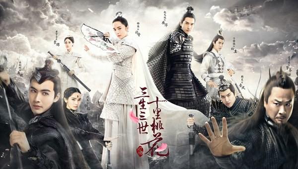 """Netizen Trung mạnh miệng khẳng định: """"Phim Trung giờ không hề thua kém phim Hàn"""" - Ảnh 10."""