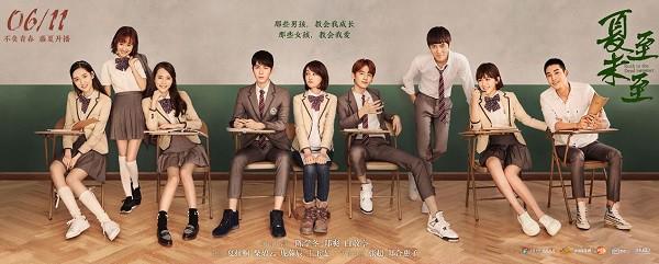 """Netizen Trung mạnh miệng khẳng định: """"Phim Trung giờ không hề thua kém phim Hàn"""" - Ảnh 4."""