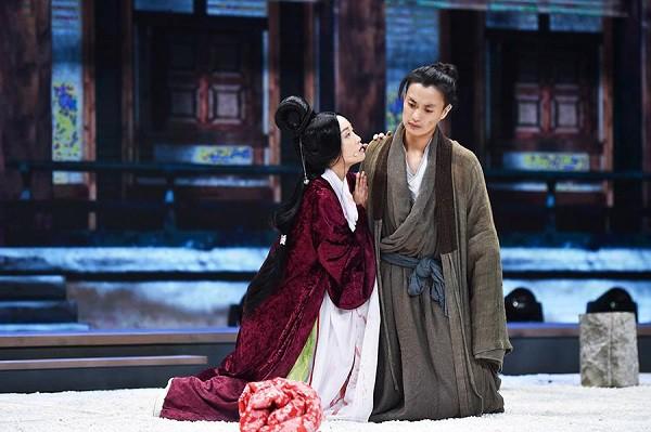 """Netizen Trung mạnh miệng khẳng định: """"Phim Trung giờ không hề thua kém phim Hàn"""" - Ảnh 5."""