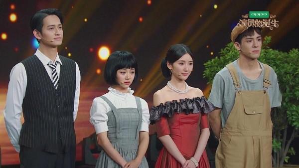 """Netizen Trung mạnh miệng khẳng định: """"Phim Trung giờ không hề thua kém phim Hàn"""" - Ảnh 7."""