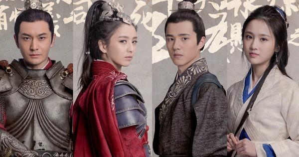 """Netizen Trung mạnh miệng khẳng định: """"Phim Trung giờ không hề thua kém phim Hàn"""" - Ảnh 9."""