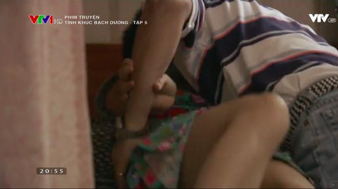 """Tình khúc Bạch Dương: Vô lý """"không phải dạng vừa"""", Minh Trang  vu tội cả Huỳnh Anh và Hồng Loan - Ảnh 13."""