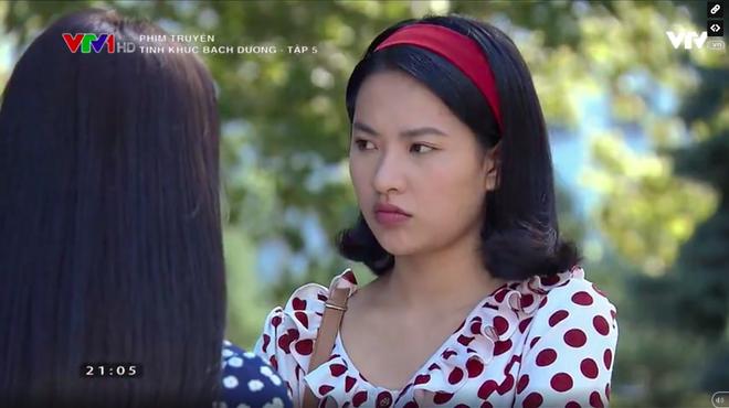 """Tình khúc Bạch Dương: Vô lý """"không phải dạng vừa"""", Minh Trang  vu tội cả Huỳnh Anh và Hồng Loan - Ảnh 7."""