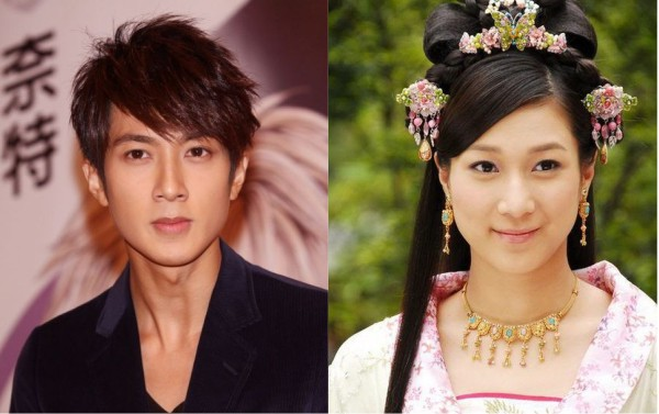 18 cặp diễn viên Trung giống nhau như sinh đôi khiến khán giả hoa mắt! (Phần 2) - ảnh 23