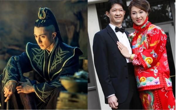 18 cặp diễn viên Trung giống nhau như sinh đôi khiến khán giả hoa mắt! (Phần 2) - ảnh 24