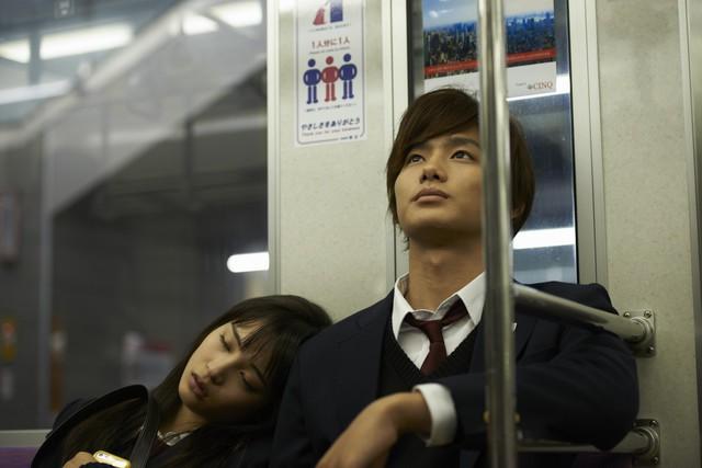 5 live action Nhật chứng minh nam phụ hoàn toàn có thể át hào quang của nam chính - ảnh 24