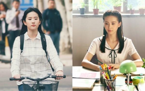 18 cặp diễn viên Trung giống nhau như sinh đôi khiến khán giả hoa mắt! (Phần 2) - ảnh 26