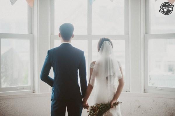 Lầy lội là vậy nhưng ảnh cưới của Nhật Anh Trắng lại lãng mạn vô cùng! - ảnh 18