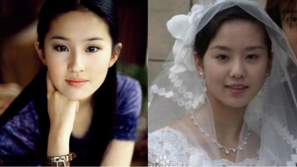 18 cặp diễn viên Trung giống nhau như sinh đôi khiến khán giả hoa mắt! (Phần 2) - ảnh 27