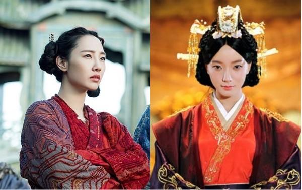 18 cặp diễn viên Trung giống nhau như sinh đôi khiến khán giả hoa mắt! (Phần 2) - ảnh 3