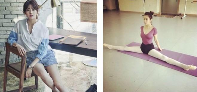 Jeon Ji Hyun, Park Shin Hye, Kim Tae Hee... chia sẻ bí quyết giảm cân để có được thân hình cân đối - Ảnh 6.