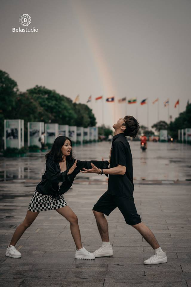 Mỹ nhân Tháng năm rực rỡ: Người hạnh phúc bên mối tình gần thập niên, kẻ chia tay mối tình đẹp như cổ tích - Ảnh 13.