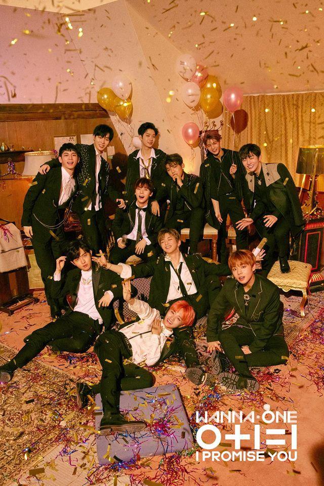 Idol Hàn Quốc nào được hình thành từ các show sống còn? - ảnh 18