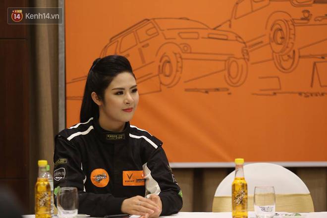 Nghĩa cử cao đẹp của Quang Hải khi tham gia giải đua xe địa hình đối kháng đầu tiên tại Việt Nam - Ảnh 2.