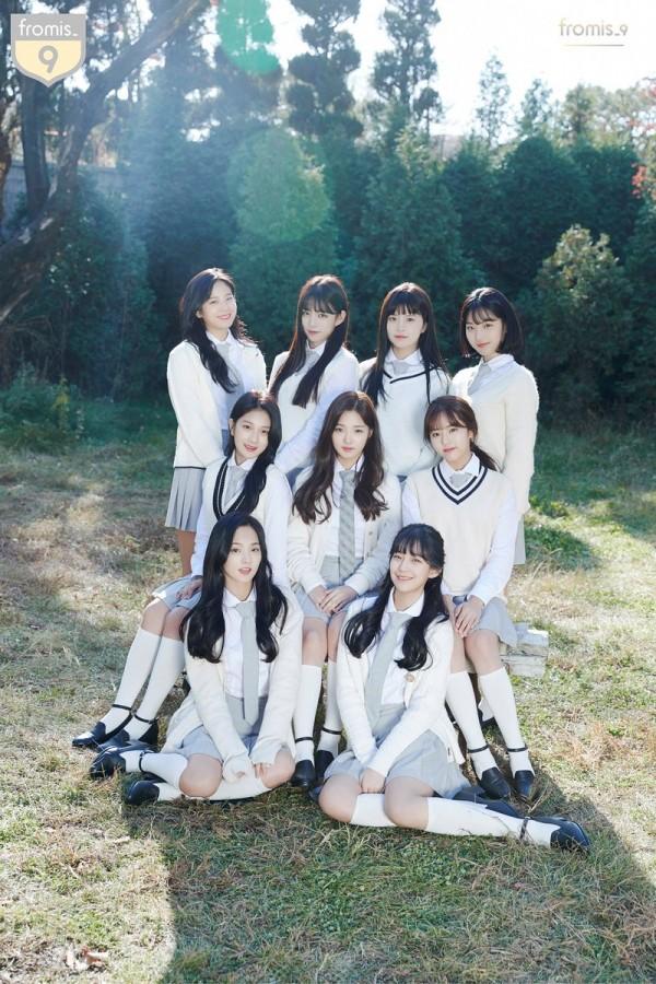 Idol Hàn Quốc nào được hình thành từ các show sống còn? - ảnh 20