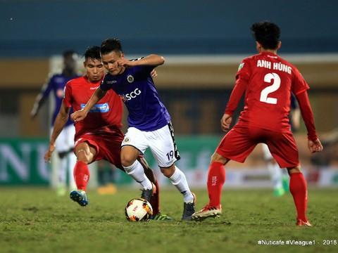 HLV Lê Thụy Hải: Văn Lâm là thủ môn tốt nhưng lên tuyển hay không phụ thuộc vào ông Park - Ảnh 3.
