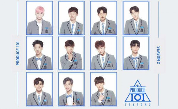 Idol Hàn Quốc nào được hình thành từ các show sống còn? - ảnh 17