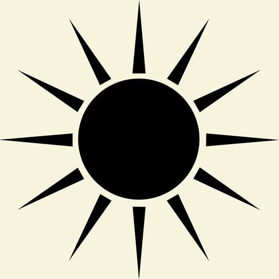 Bài test tính cách: Chọn 1 hình ảnh Mặt trời và bí mật về tính cách của bạn sẽ được tiết lộ - Ảnh 2.
