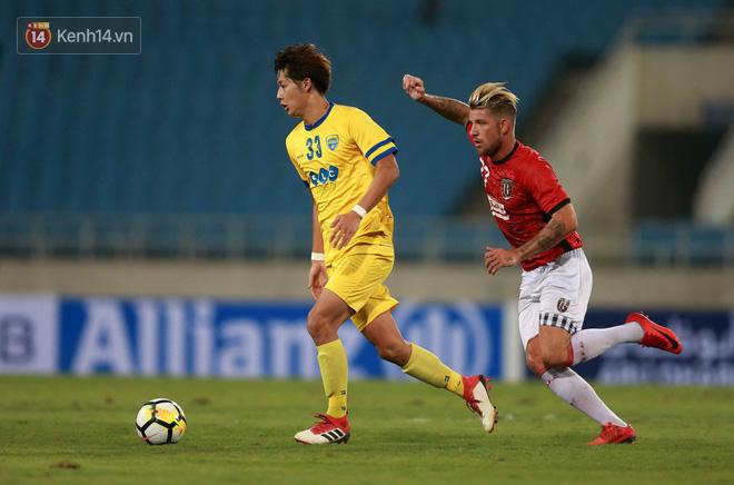 Bùi Tiến Dũng bắt chính trở lại, Thanh Hóa chia điểm đáng tiếc ở AFC Cup - ảnh 3