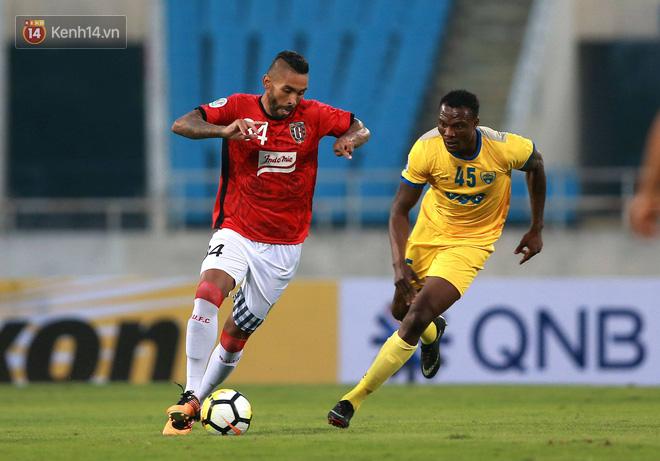 Bùi Tiến Dũng bắt chính trở lại, Thanh Hóa chia điểm đáng tiếc ở AFC Cup - ảnh 4