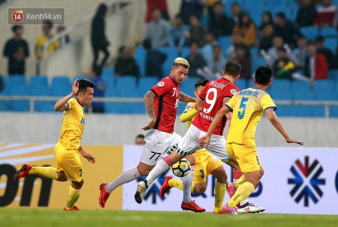 Bùi Tiến Dũng bắt chính trở lại, Thanh Hóa chia điểm đáng tiếc ở AFC Cup - ảnh 5