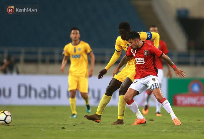 Bùi Tiến Dũng bắt chính trở lại, Thanh Hóa chia điểm đáng tiếc ở AFC Cup - ảnh 6