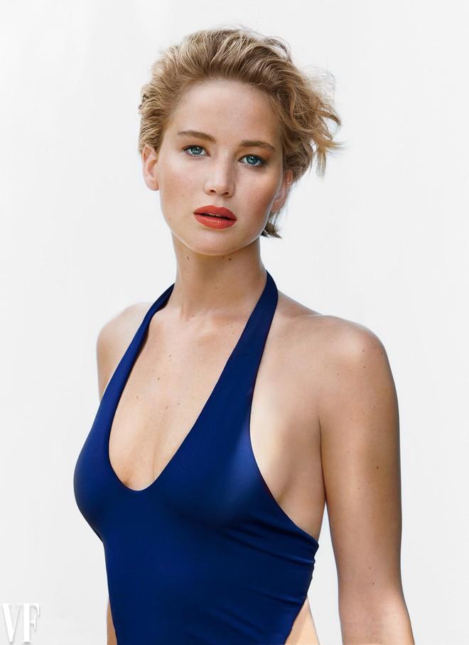 Jennifer Lawrence bật mí cách giữ dáng - bí quyết giúp diễn viên gặt hái nhiều trái ngọt dù tuổi đời còn rất trẻ - Ảnh 2.