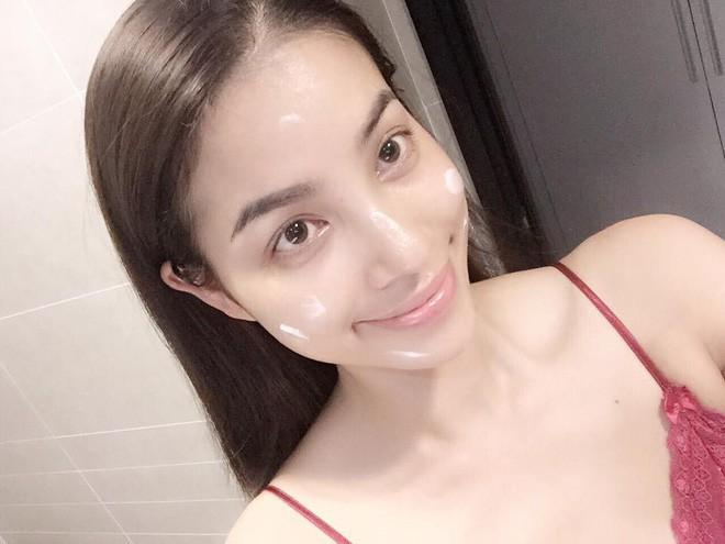 Tự tin khoe nhan sắc không son phấn, Đỗ Mỹ Linh là người đẹp tiếp theo gia nhập hội Hoa hậu Vbiz sở hữu mặt mộc không tỳ vết - Ảnh 3.
