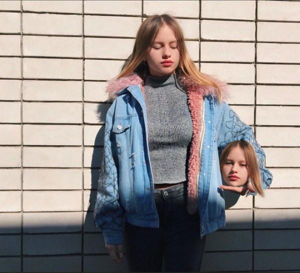 Cả ngàn người trẻ đang ôm đầu chụp hình như concept của Gucci - Ảnh 4.