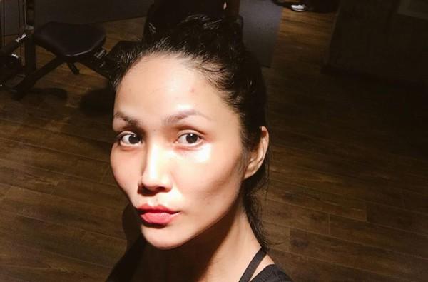Tự tin khoe nhan sắc không son phấn, Đỗ Mỹ Linh là người đẹp tiếp theo gia nhập hội Hoa hậu Vbiz sở hữu mặt mộc không tỳ vết - Ảnh 5.
