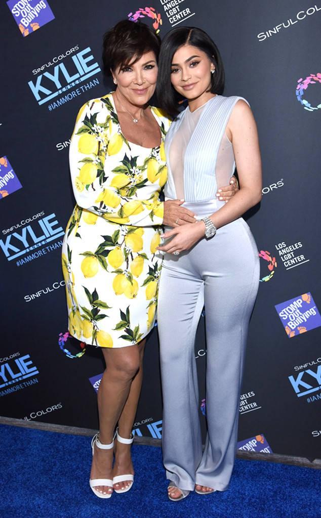 Kylie Jenner có con với bạn trai cũ gốc Việt nhưng lại bắt người yêu hiện tại đổ vỏ? - ảnh 4