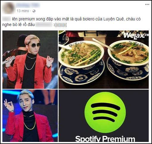 Dù bạn là fan US/UK hay Kpop, Spotify Việt Nam sẽ vẫn mời chào bạn nghe toàn bolero - ảnh 1