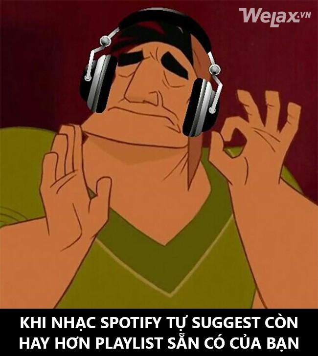 Spotify về Việt Nam: Tiền đây, các anh cứ lấy đi, để lại nhạc hay cho em là được! - ảnh 6