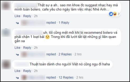 Dù bạn là fan US/UK hay Kpop, Spotify Việt Nam sẽ vẫn mời chào bạn nghe toàn bolero - ảnh 3