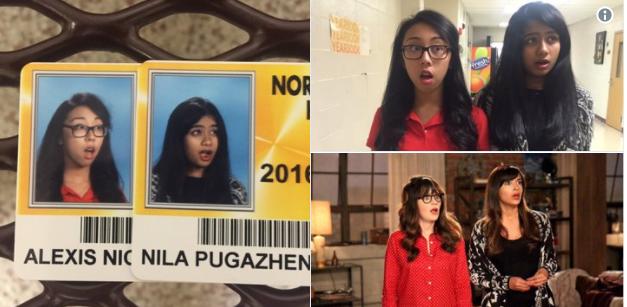 Chùm ảnh: Khi bạn quá đam mê diễn xuất nhưng nhà trường bắt bạn đi chụp ảnh thẻ - ảnh 11