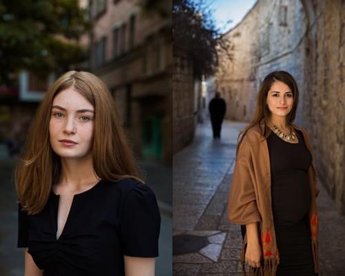 Bỏ 5 năm đi vòng quanh thế giới, nhiếp ảnh gia đã cho ra đời bản đồ sắc đẹp phụ nữ khiến người xem ngỡ ngàng - ảnh 7