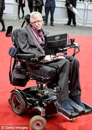 Giáo sư Stephen Hawking qua đời ở tuổi 76 - ảnh 1
